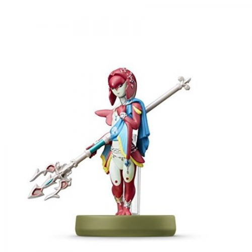 Amiibo - Mipha (Zelda Breath of the Wild) Original