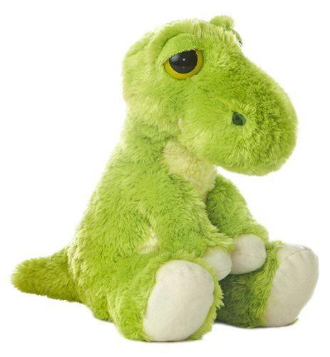 Aurora World Pelúcia - T-Rex Dinosaur Oficial Licenciado