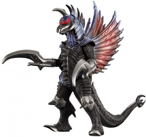 BANDAI Godzilla Movie Monster Series Gaigan (2004) Oficial Licenciado