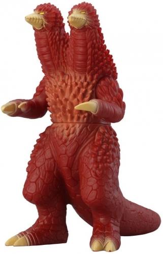 Bandaï Ultra Monster 500 Series 5 KING PANDON Oficial Licenciado