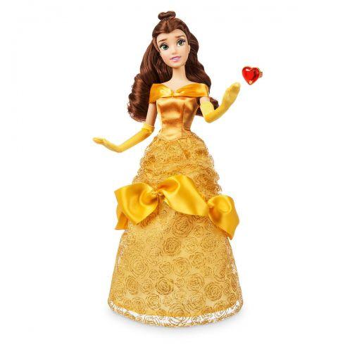 Boneca Bela - Classic Doll - Disney Store