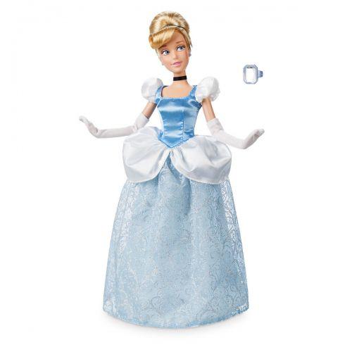 Boneca Cinderella - Classic Doll - Original Disney Store