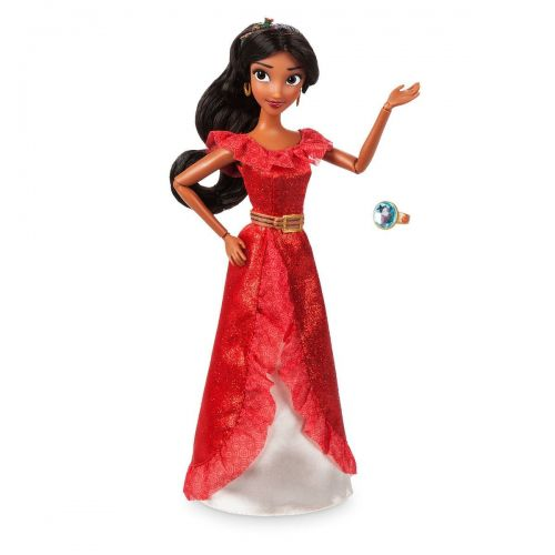 Boneca Elena of Avalor - Classic Doll - Disney Store