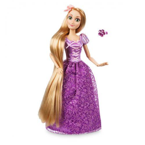 Boneca Rapunzel  Classic Doll - Disney Store