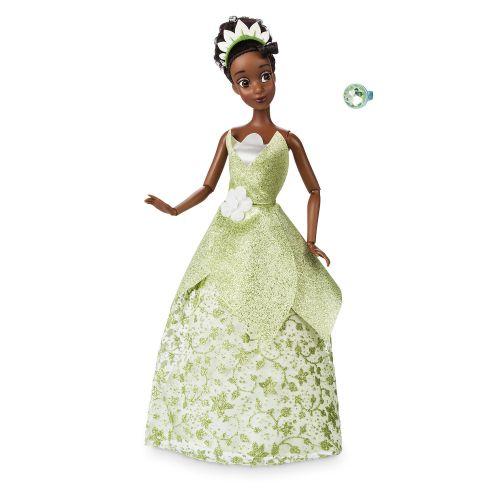 Boneca Tiana - Classic Doll - Oficial Disney Store