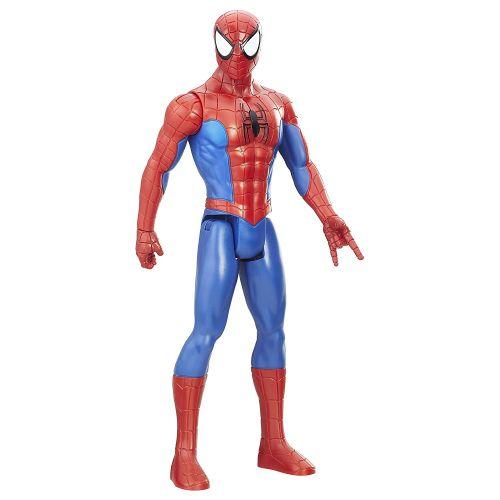 Boneco Spider-Man Titan Hero Series Figure Oficial Licenciado