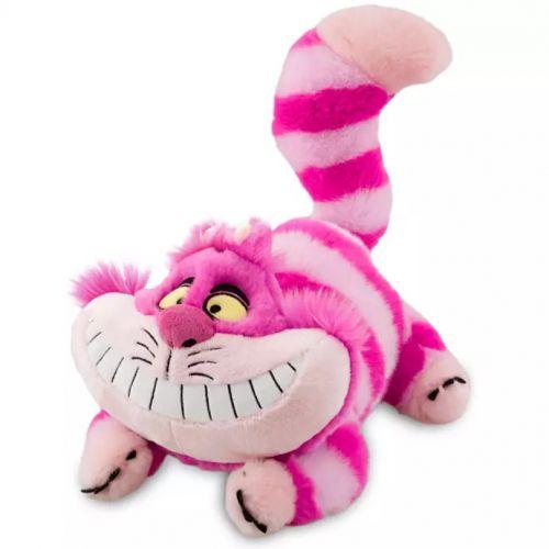 Cheshire Cat Pelúcia – Alice in Wonderland Original Disney Store 35cm