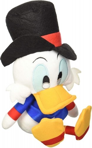Disney Funko Plushies Scrooge Mcduck