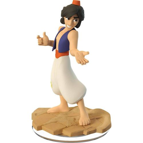 Disney Infinity 2.0 Originals Aladdin