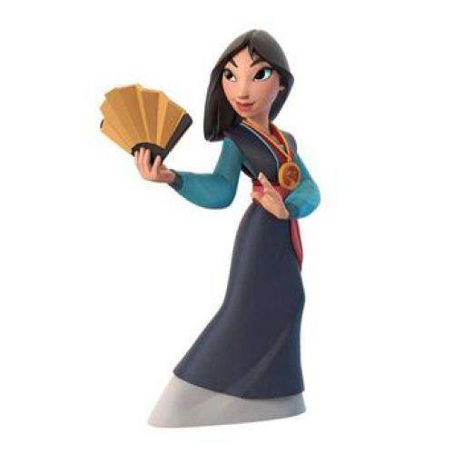 Disney Infinity 3.0 - Mulan