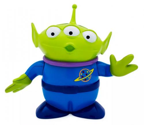 Disney Pixar Toy Story Alien Oficial Licenciado