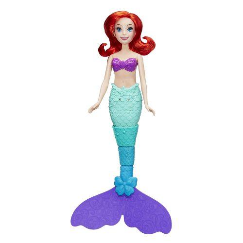 Boneca Disney Princess Swimming Adventures Ariel Oficial Licenciado