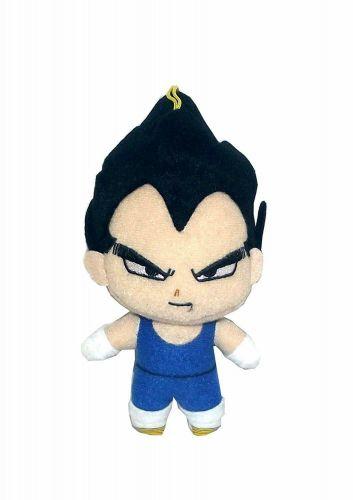 Dragon Ball Z CHIBI Vegeta Pelúcia Oficial Licenciado 15cm