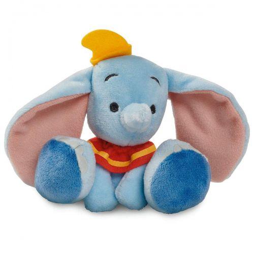 Dumbo Micro Pelúcia - Original Disney Store 10cm