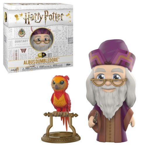 Funko 5 Star Harry Potter - Albus Dumbledore