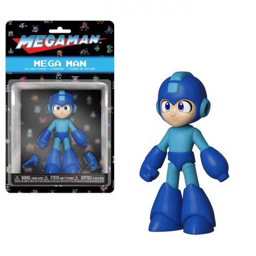 Funko Action Figure Mega Man- Mega Man
