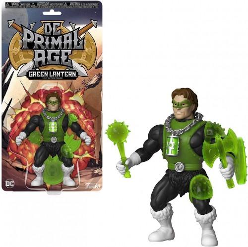 Funko DC Primal Age Green Lantern