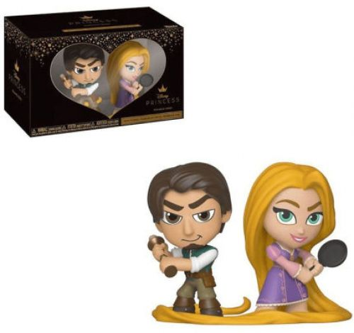 Funko Disney Princess  Flynn & Rapunzel Romance Series