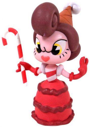 Funko Mystery Mini Star Cuphead - Baroness Von Bon Bon 1/72 (Raro)