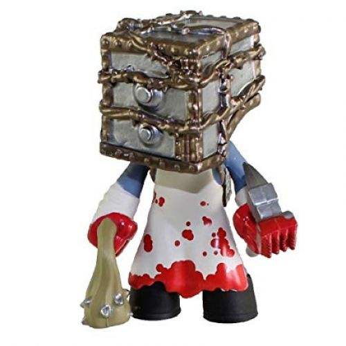 Funko Mystery Minis Best Of Bethesda - The Keeper
