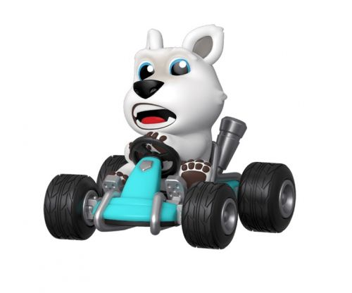 Funko Mystery Minis Crash Team Racing Nitro Fueled Polar