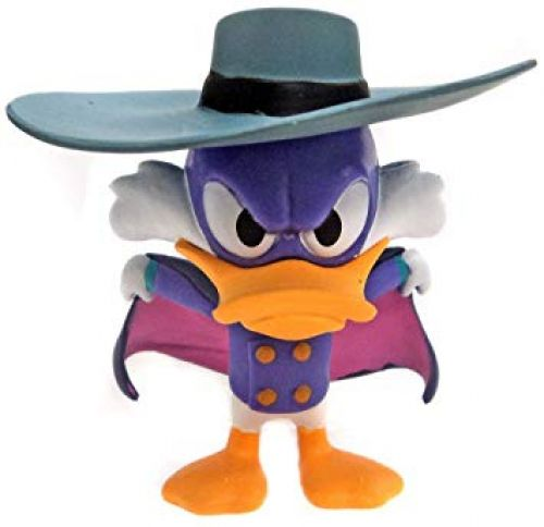 Funko Mystery Minis Disney Afternoon - Darkwing Duck