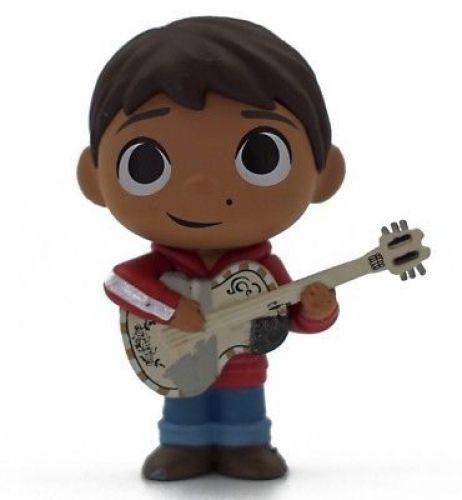Funko Mystery Minis Disney Pixar Coco Miguel Guitar