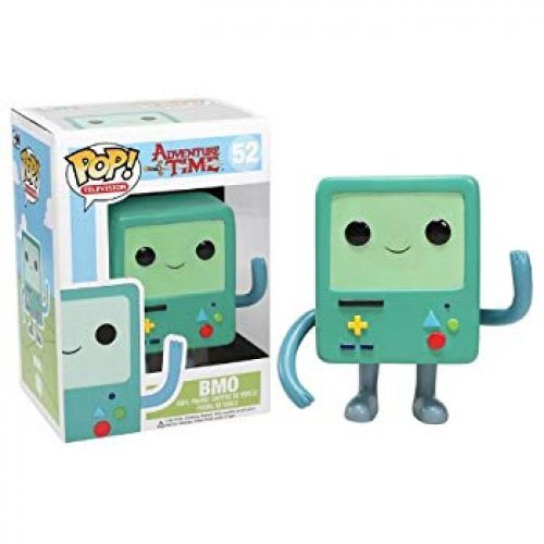 Funko Pop Adventure Time - BMO