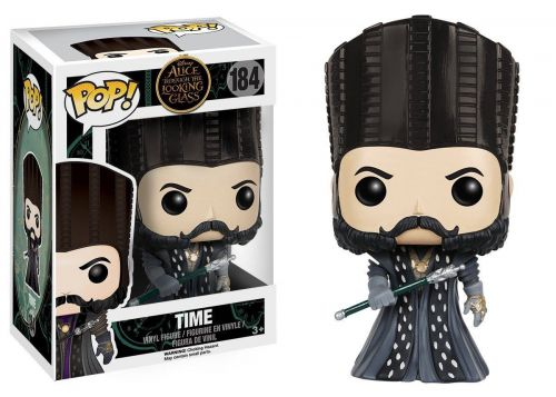 Funko Pop Alice Through The Looking Glass - Time