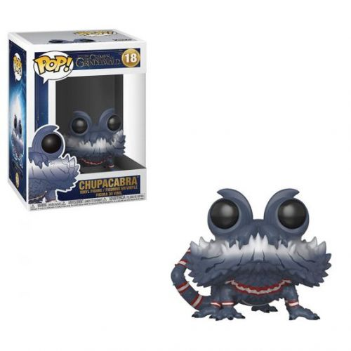 Funko Pop Animais Fantasticos - Chupacabra 18