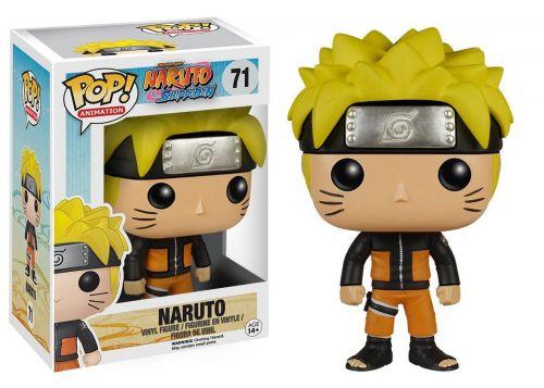 Funko Pop Anime Naruto Shippunden - Naruto 71