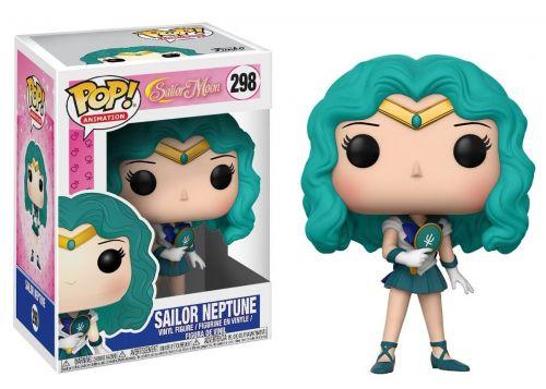 Funko Pop Anime Sailor Moon - Sailor Neptune