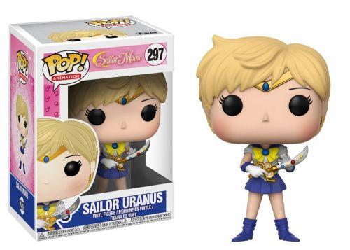 Funko Pop Anime Sailor Moon - Sailor Uranus
