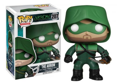 Funko Pop Arrow - The Arrow