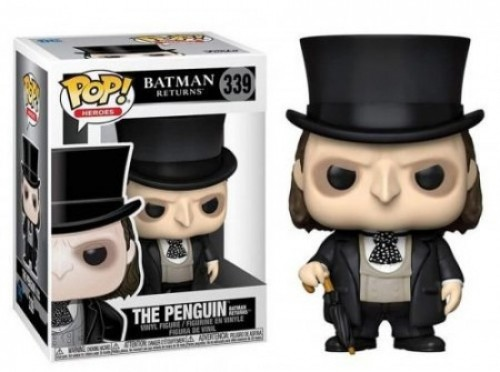 Funko Pop Batman Returns - The Penguin 339