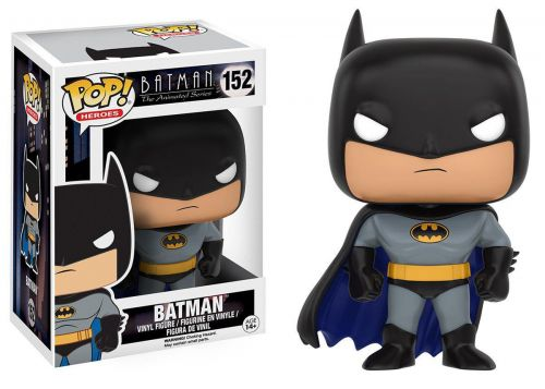 Funko Pop Batman The Animated Series - Batman