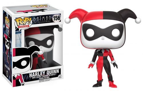 Funko Pop Batman The Animated Series - Harley Quinn