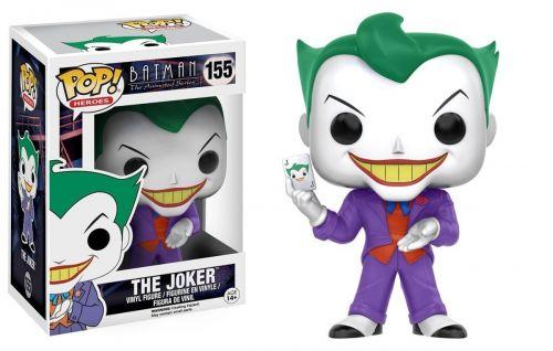 Funko Pop Batman The Animated Series - The Joker