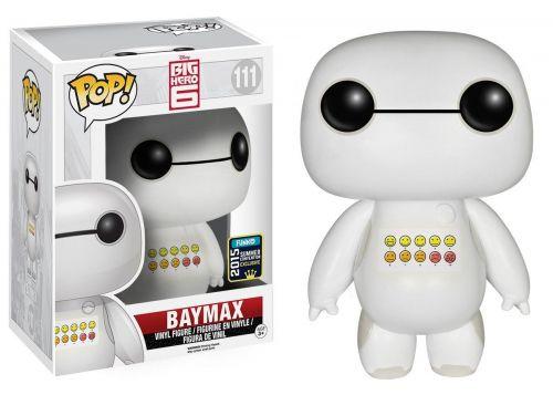 Funko Pop Big Hero 6 - Baymax 111