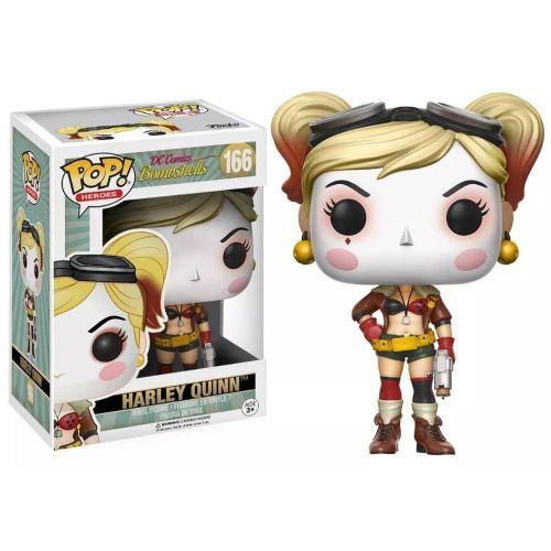 Funko Pop Bombshells - Harley Quinn