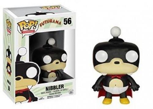Funko Pop Cartoon Futurama - Nibbler
