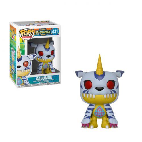 Funko Pop Digimon - Gabumon