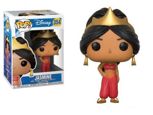 Funko Pop Disney Aladdin - Jasmine 354