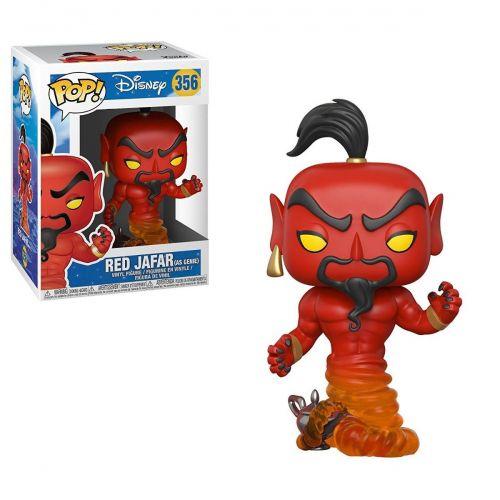 Funko Pop Disney Aladdin - Red Jafar
