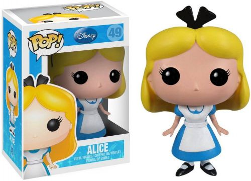 Funko Pop Disney - Alice 49