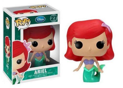 Funko Pop Disney - Ariel 27