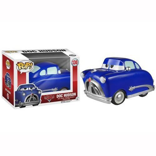 Funko Pop Disney Cars - Doc Hudson