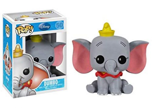 Funko Pop Disney - Dumbo