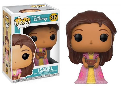 Funko Pop Disney Elena of Avalor - Isabel