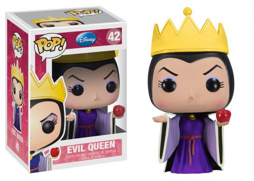 Funko Pop Disney - Evil Queen